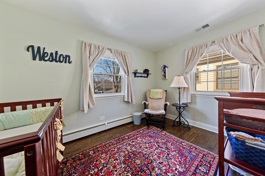 Real Estate Photography - 740 N. Stone Ave, La Grange Park, IL, 60526 - Bedroom