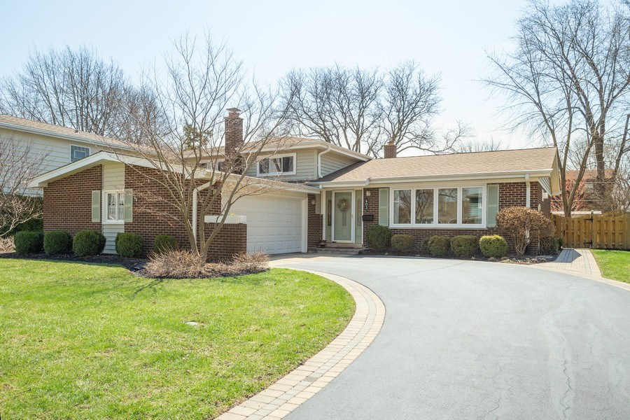 Real Estate Photography - 403 E. Ivy Lane, Arlington Heights, IL, 60004 - Front View