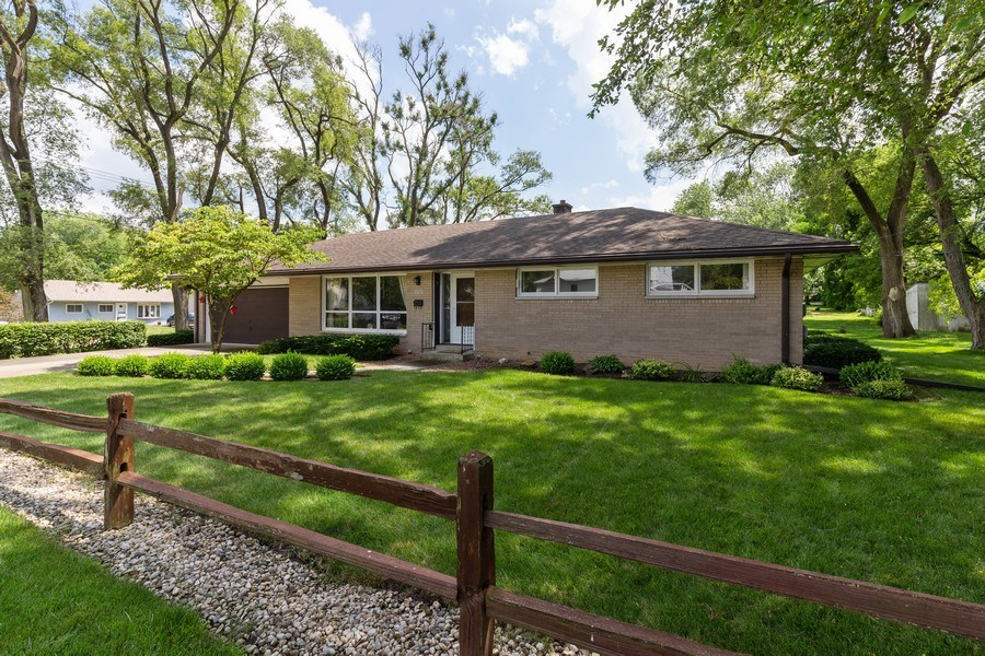 Real Estate Photography - 2505 Melrose Ave, Waukegan, IL, 60085 - Front View