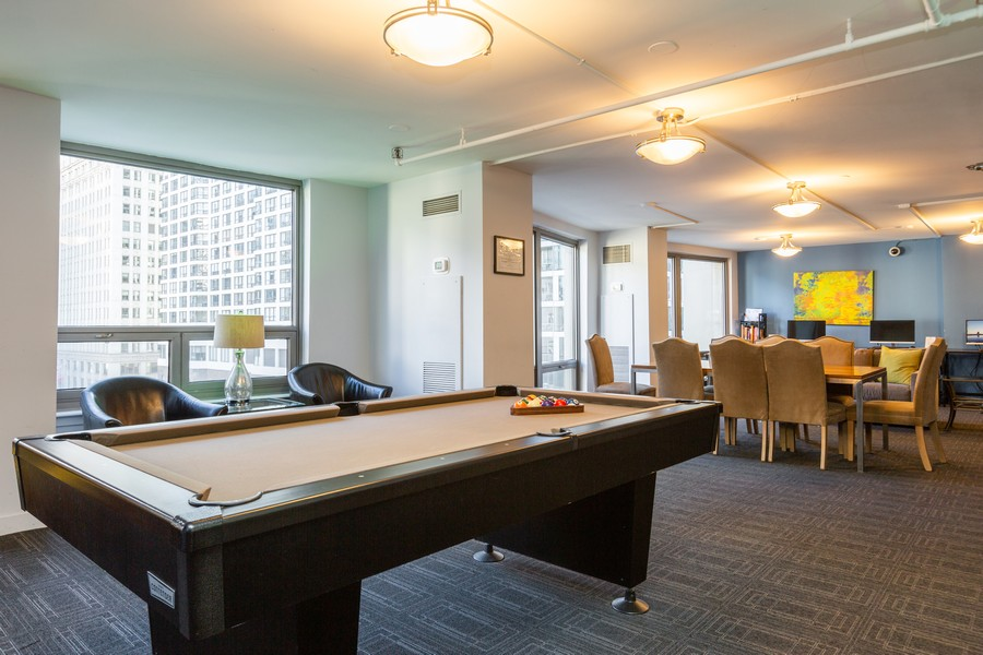Real Estate Photography - 440 N. Wabash, #505, Chicago, IL, 60611 -