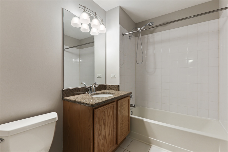 Real Estate Photography - 340 W Superior St, 1106, Chicago, IL, 60654 - Bathroom