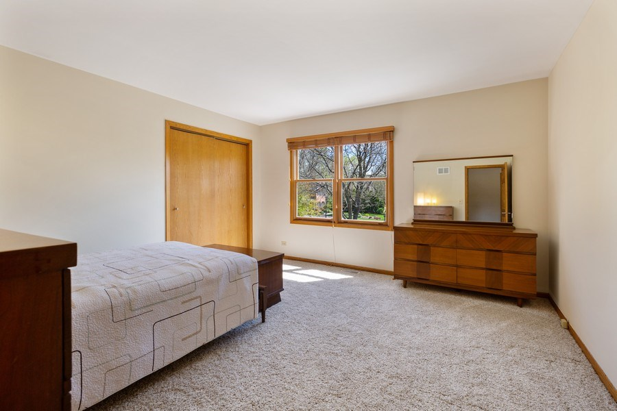 Real Estate Photography - 922 Krista Ct, Palatine, IL, 60074 - 3rd Bedroom