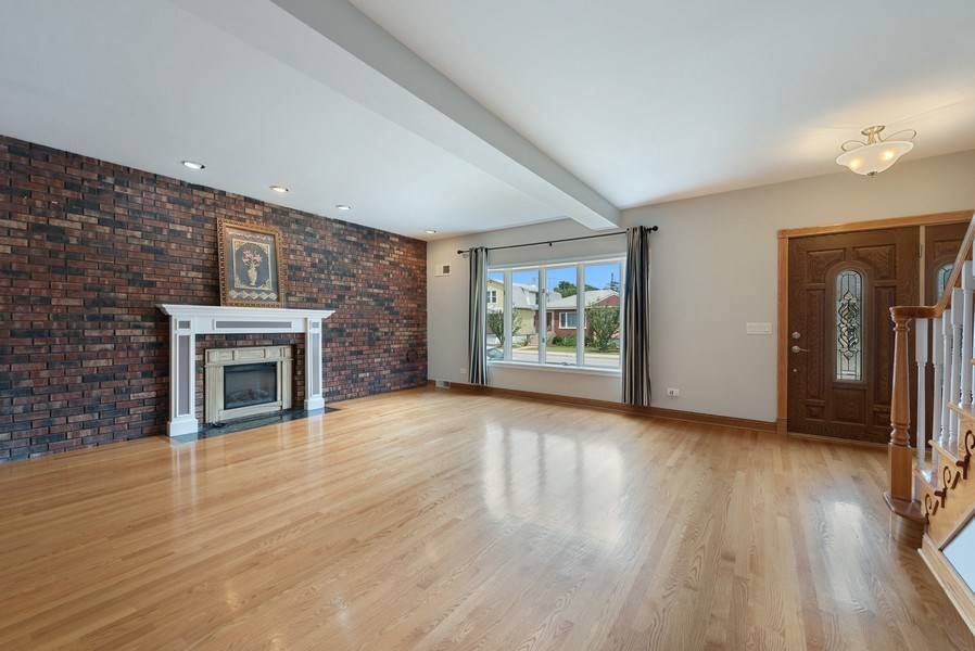 Real Estate Photography - 5898 N Elston Ave, Chicago, IL, 60646 -