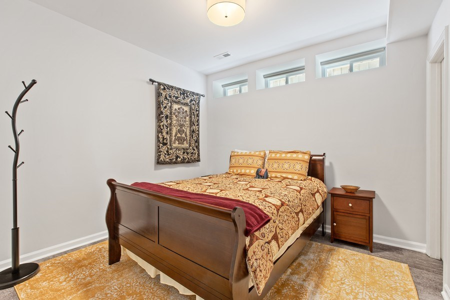 Real Estate Photography - 7259 N Oriole Ave, Chicago, IL, 60631 - Bedroom5