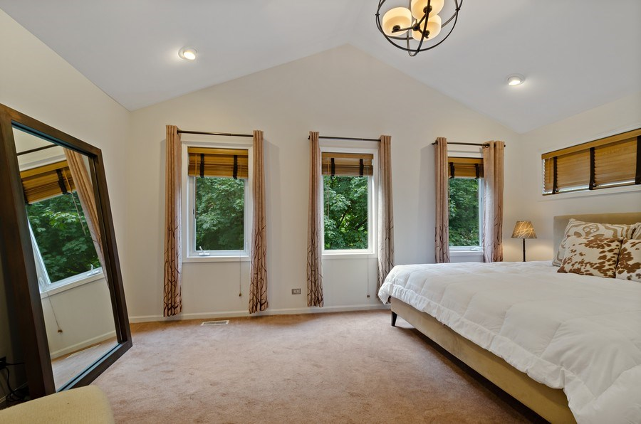 Real Estate Photography - 1768 W Thorndale, Chicago, IL, 60660 - Bedroom