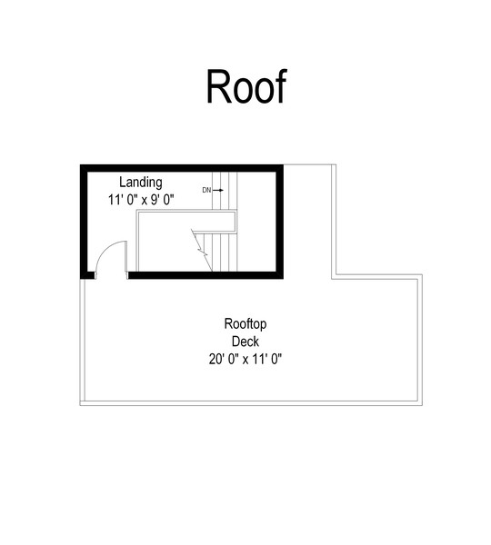 Real Estate Photography - 1000 W Monroe, 702, Chicago, IL, 60607 - Floor Plan