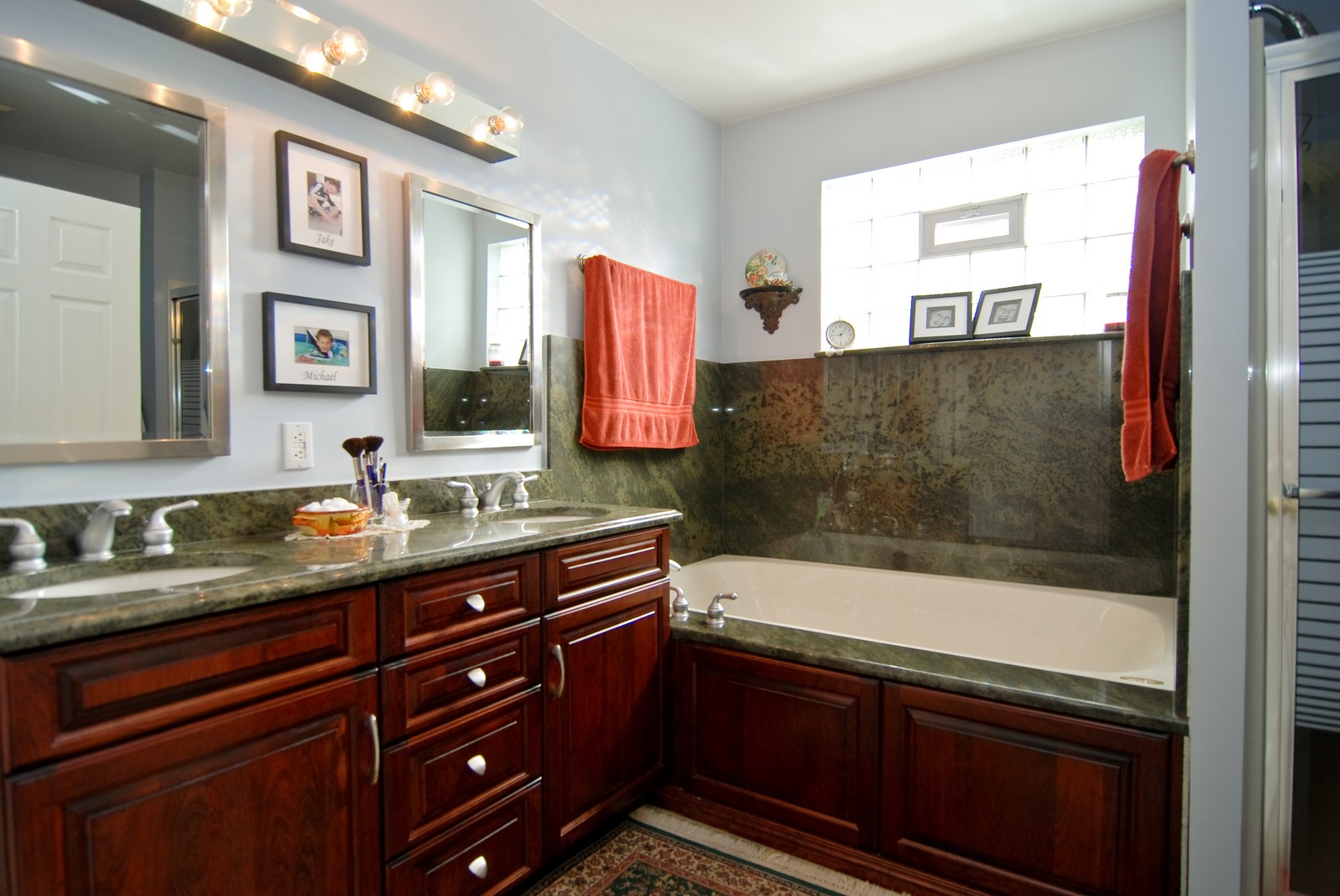 Real Estate Photography - 1834 N Marshfield, Chicago, IL, 60622 - Bathroom