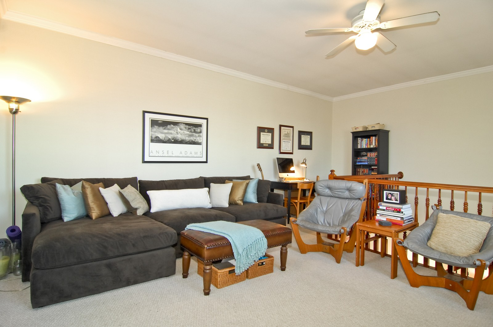 Real Estate Photography - 1865 N Winnebago, Unit 4, Chicago, IL, 60647 - Location 4