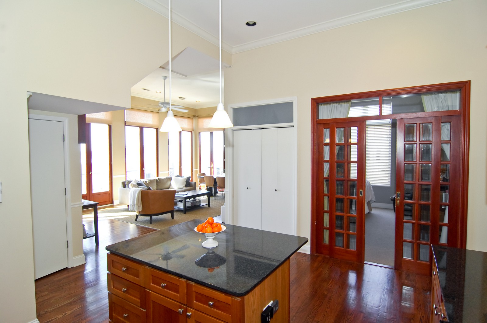 Real Estate Photography - 1865 N Winnebago, Unit 4, Chicago, IL, 60647 - Kitchen