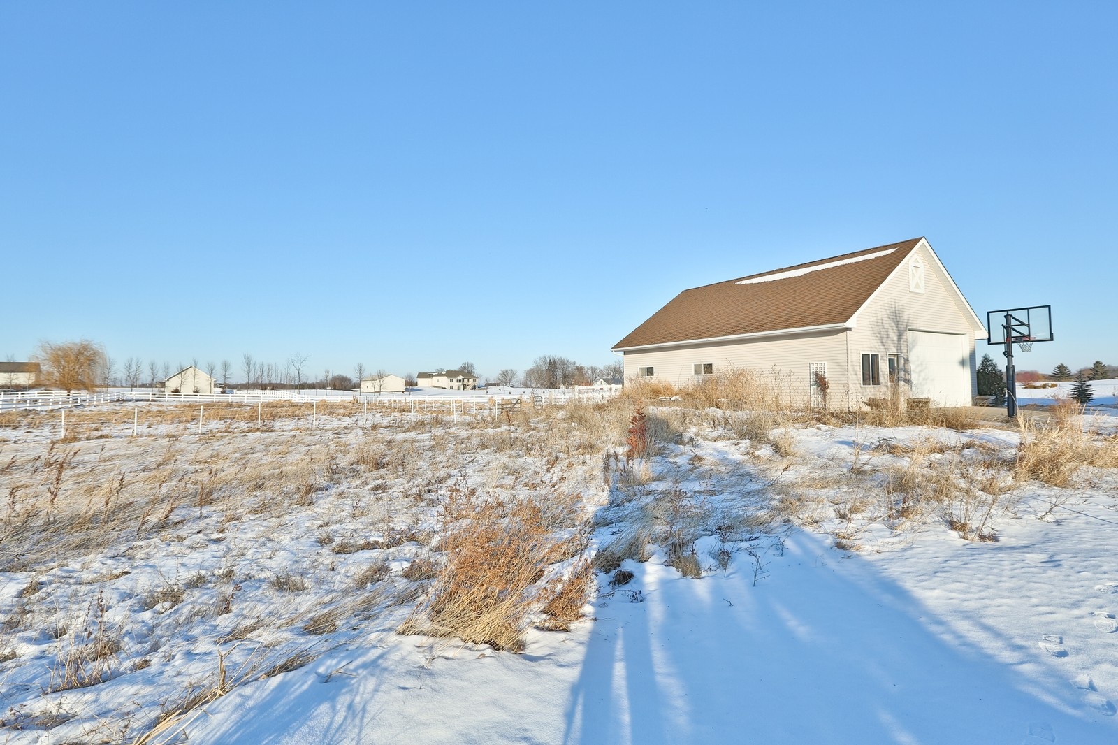 Real Estate Photography - 23160 Meadowview Dr, Corcoran, MN, 55374 - Location 1
