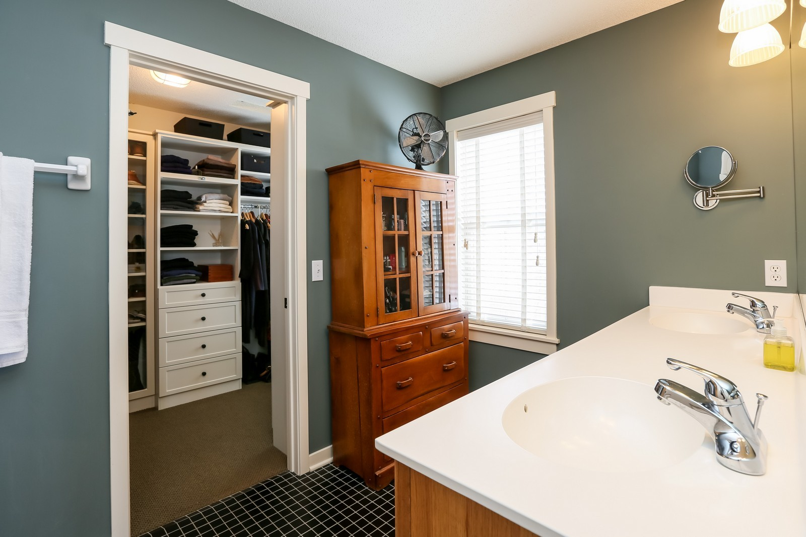 Real Estate Photography - 170 Rutherford Rd, Stillwater, MN, 55082 - Master Bathroom