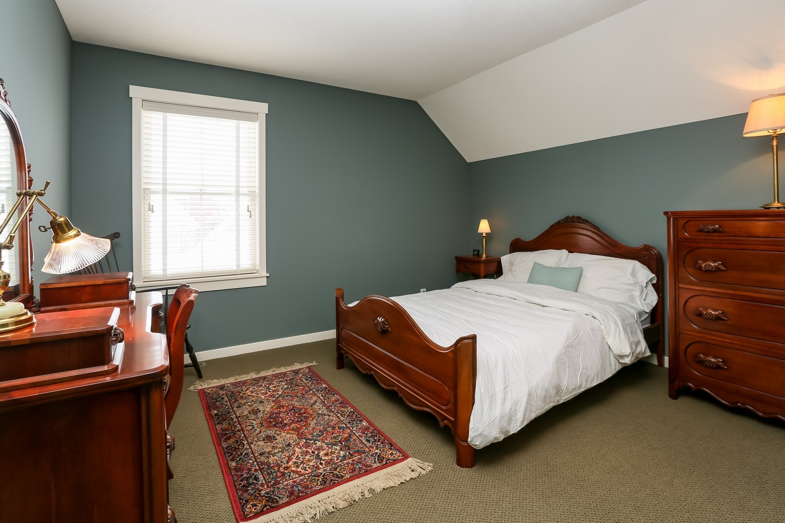 Real Estate Photography - 170 Rutherford Rd, Stillwater, MN, 55082 - 3rd Bedroom