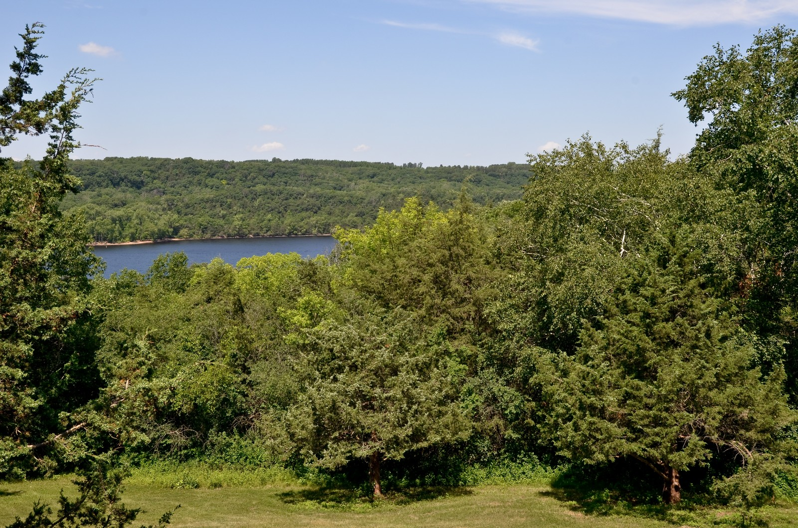 Real Estate Photography - N8885 1250th Street, River Falls, WI, 54022 - Location 1