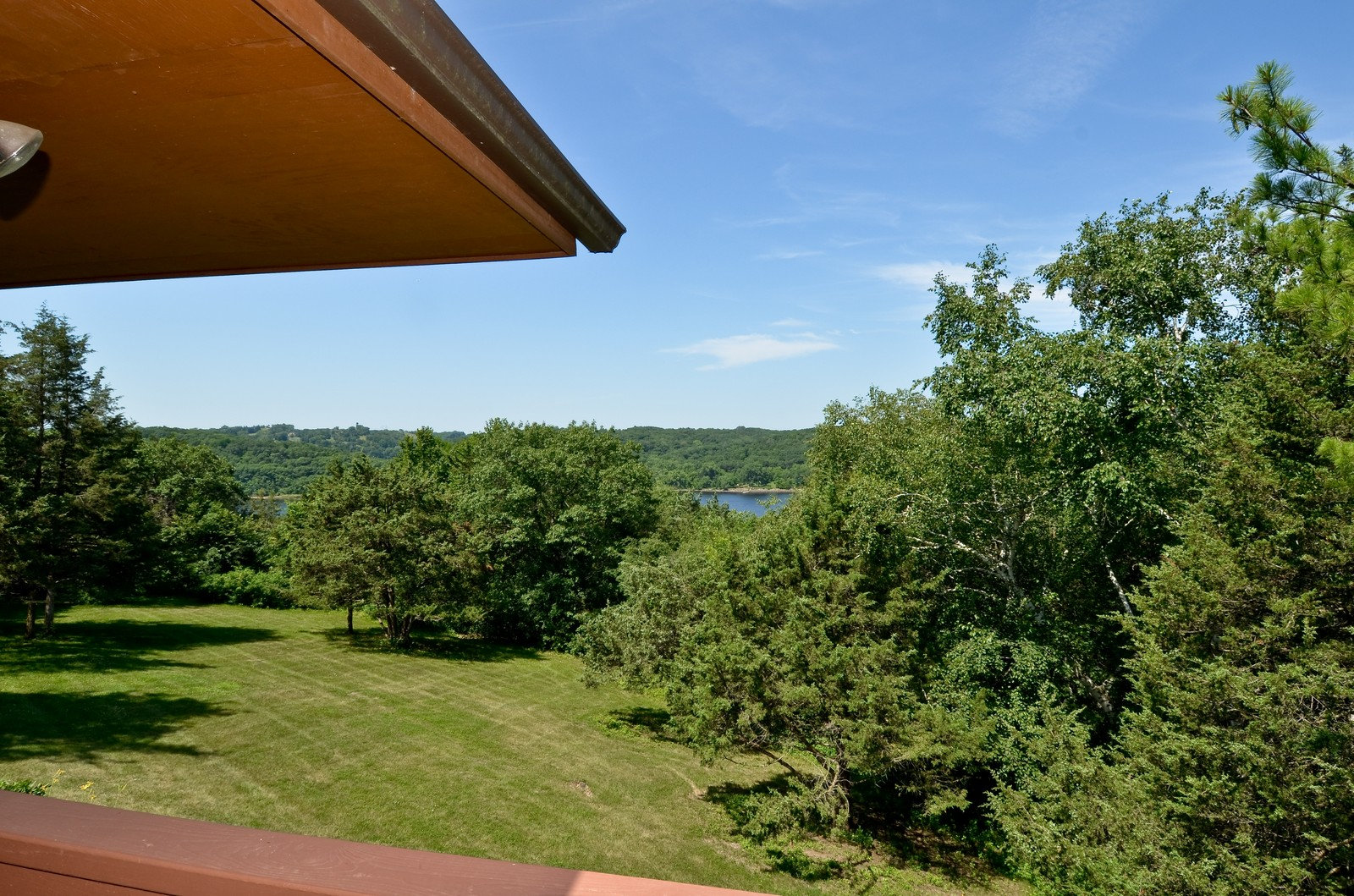 Real Estate Photography - N8885 1250th Street, River Falls, WI, 54022 - Location 3
