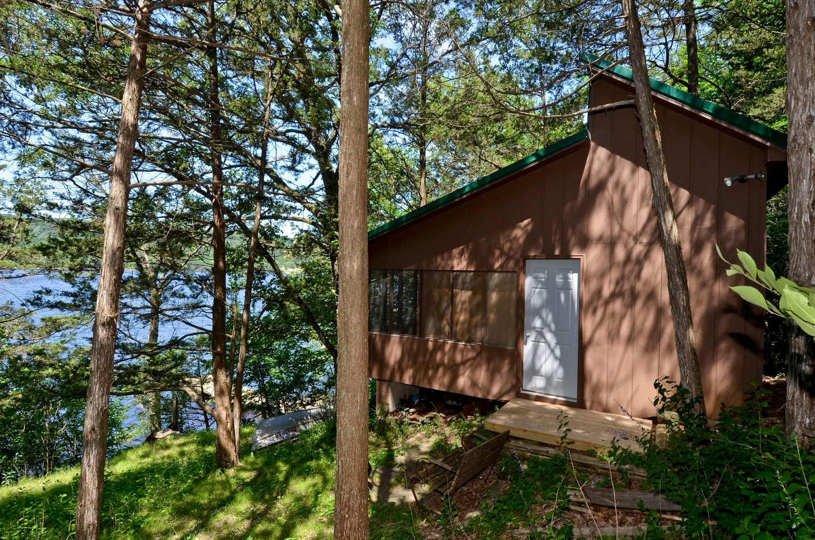 Real Estate Photography - N8885 1250th Street, River Falls, WI, 54022 - Location 5