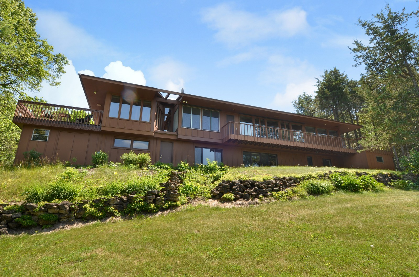 Real Estate Photography - N8885 1250th Street, River Falls, WI, 54022 - Location 6