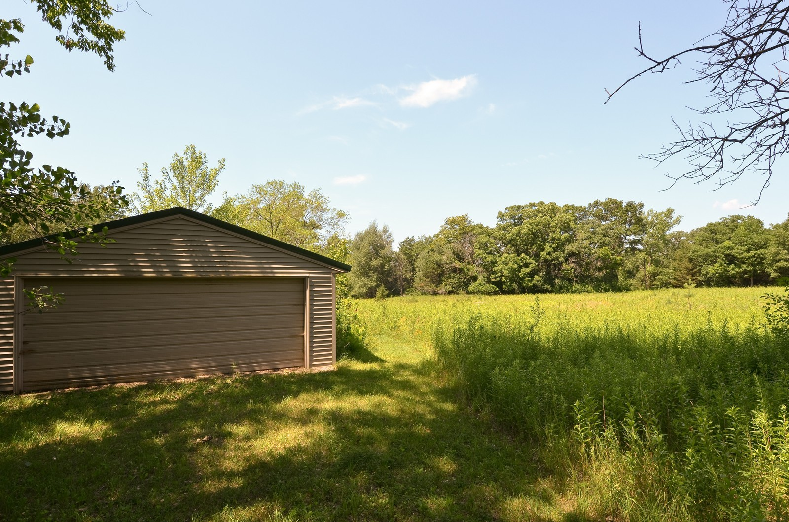Real Estate Photography - N8885 1250th Street, River Falls, WI, 54022 - Location 7