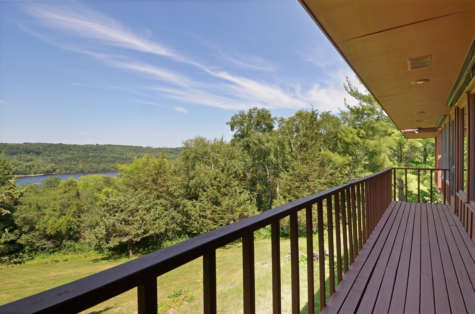 Real Estate Photography - N8885 1250th Street, River Falls, WI, 54022 - View