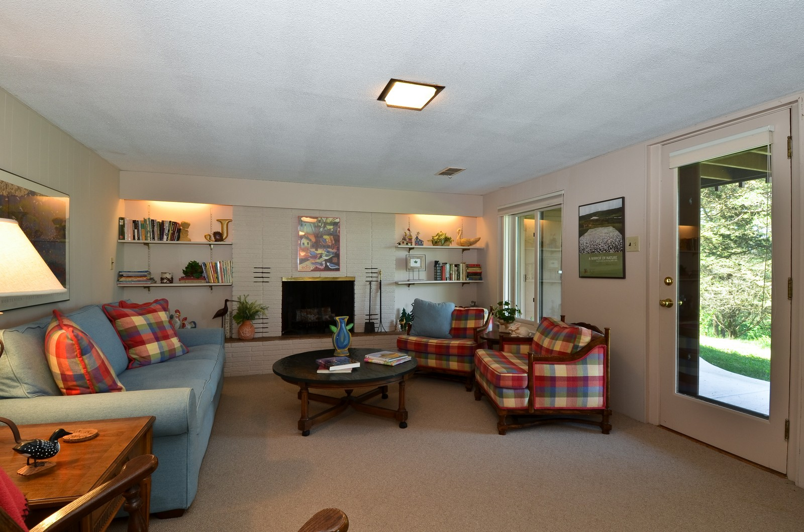 Real Estate Photography - N8885 1250th Street, River Falls, WI, 54022 - Recreational Area