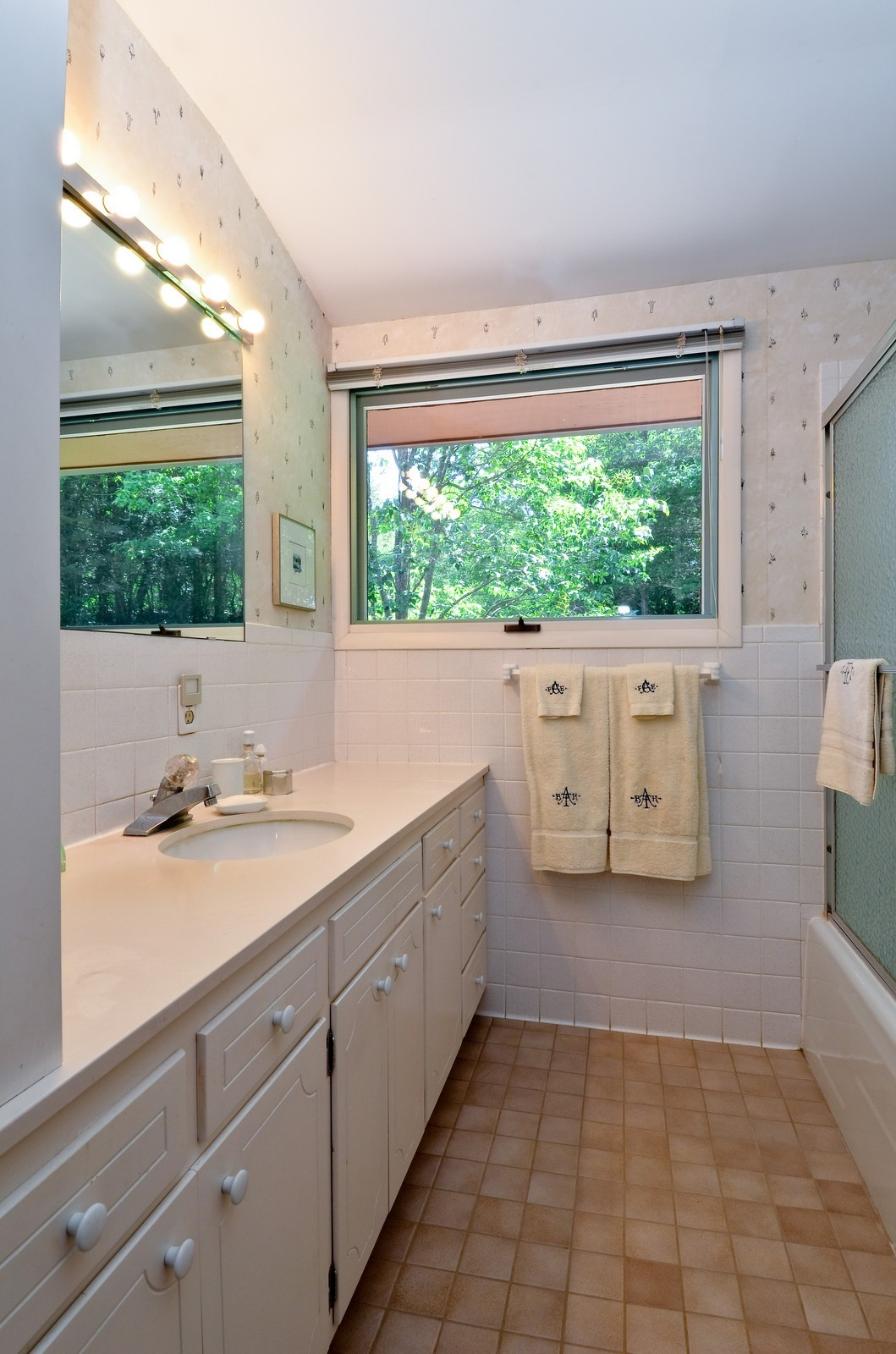 Real Estate Photography - N8885 1250th Street, River Falls, WI, 54022 - Bathroom