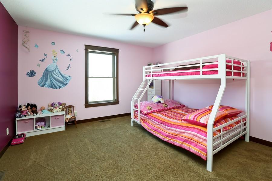 Real Estate Photography - 1050 LaBarge Road, Hudson, WI, 54016 - 2nd Bedroom