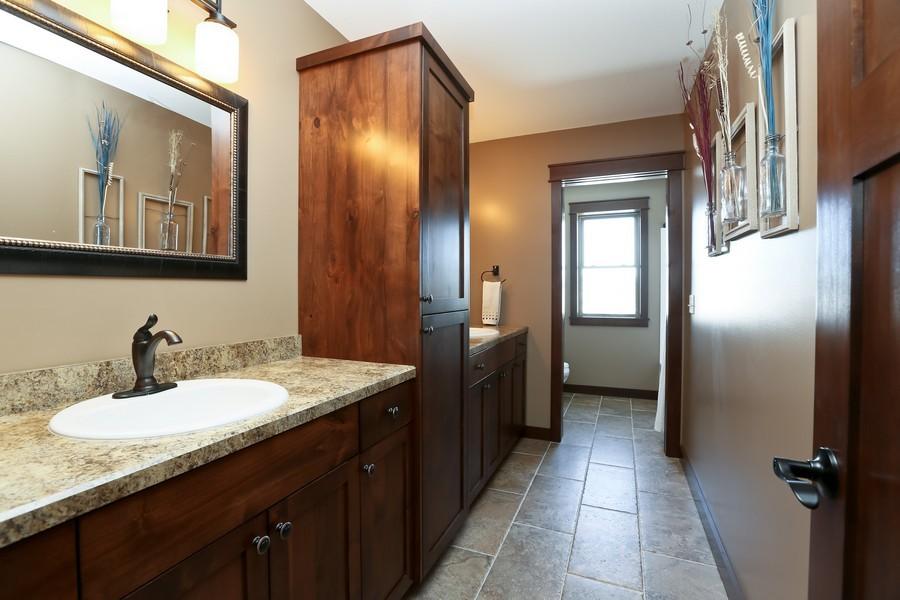 Real Estate Photography - 1050 LaBarge Road, Hudson, WI, 54016 - 3rd Bedroom