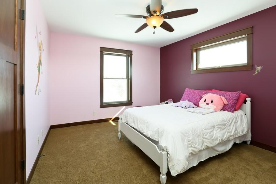 Real Estate Photography - 1050 LaBarge Road, Hudson, WI, 54016 - 4th Bedroom