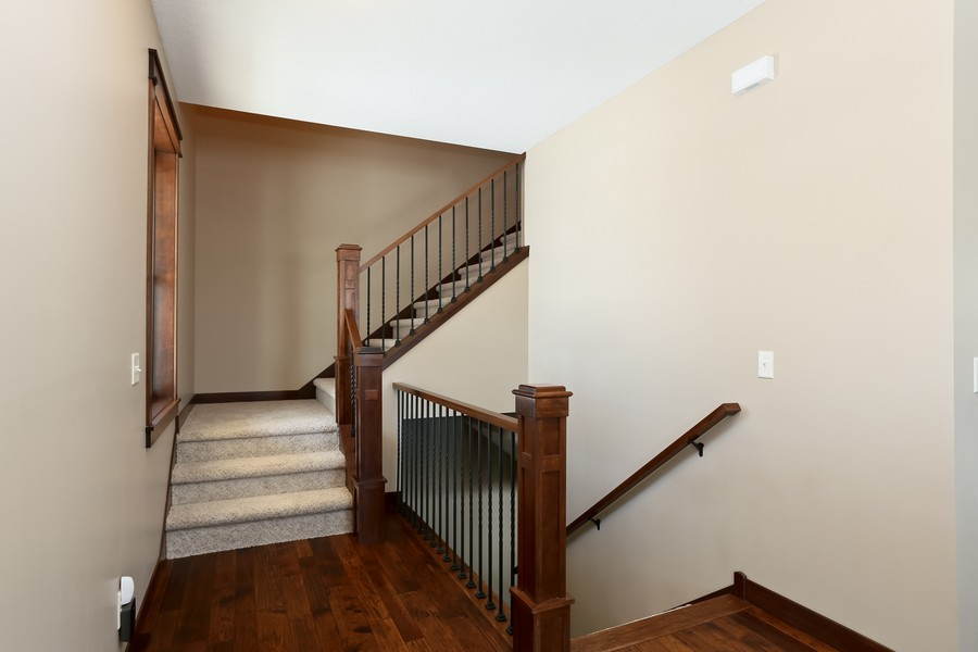 Real Estate Photography - 1050 LaBarge Road, Hudson, WI, 54016 - Entryway