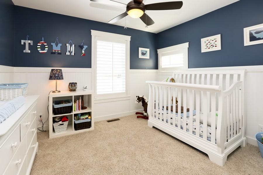 Real Estate Photography - 597 Grange Road, Hudson, WI, 54016 - 3rd Bedroom