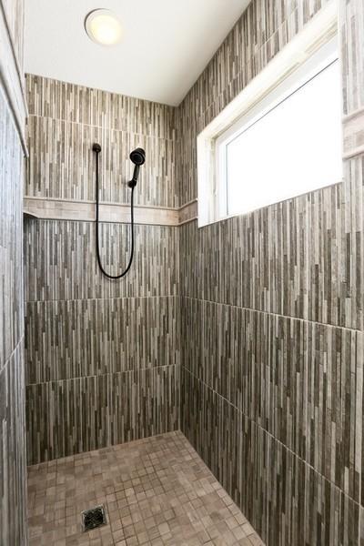 Real Estate Photography - 597 Grange Road, Hudson, WI, 54016 - Master Bathroom