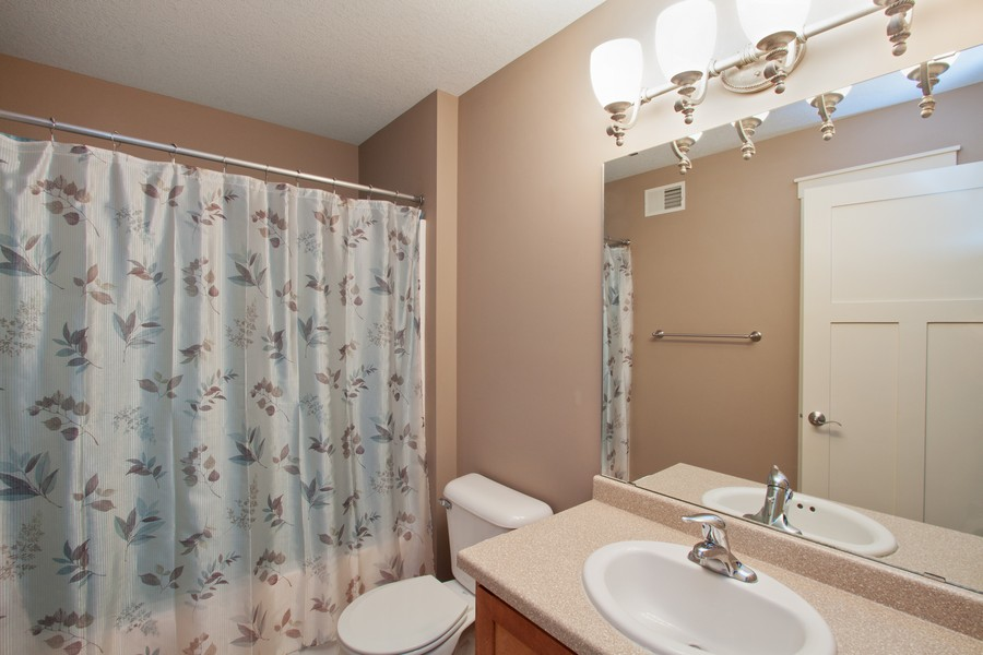 Real Estate Photography - 925 Sadies Lane, Hudson, WI, 54016 - Bathroom