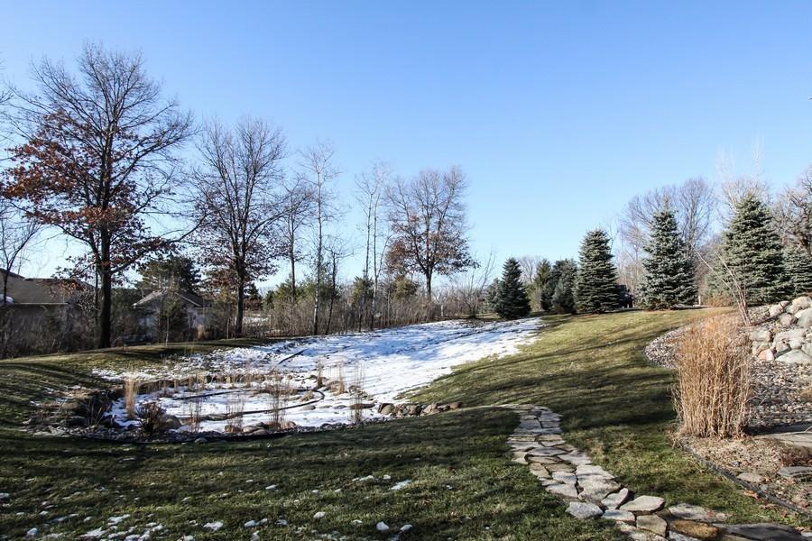 Real Estate Photography - 681 Cottage Lane, Hudson, WI, 54016 - View