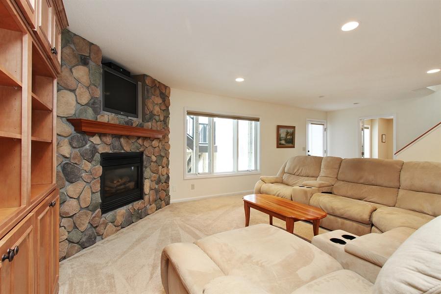 Real Estate Photography - 681 Cottage Lane, Hudson, WI, 54016 - Lower Level