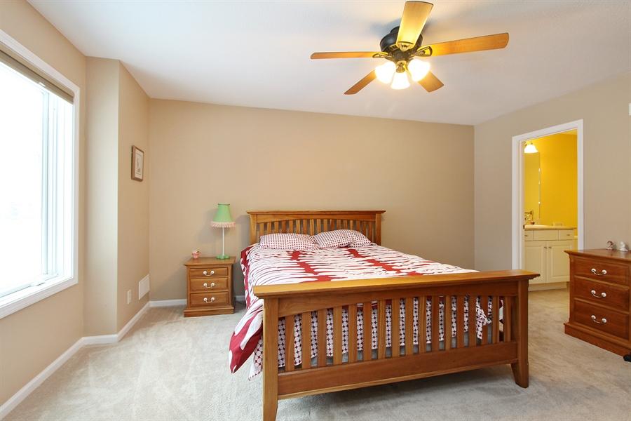Real Estate Photography - 681 Cottage Lane, Hudson, WI, 54016 - Bedroom