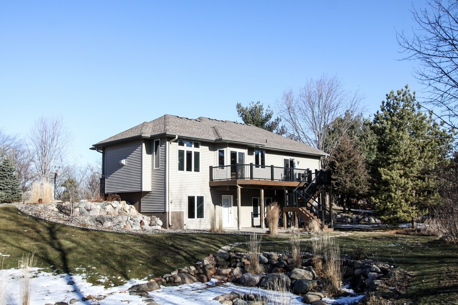 Real Estate Photography - 681 Cottage Lane, Hudson, WI, 54016 -