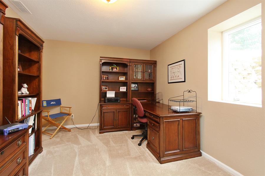 Real Estate Photography - 681 Cottage Lane, Hudson, WI, 54016 - Office