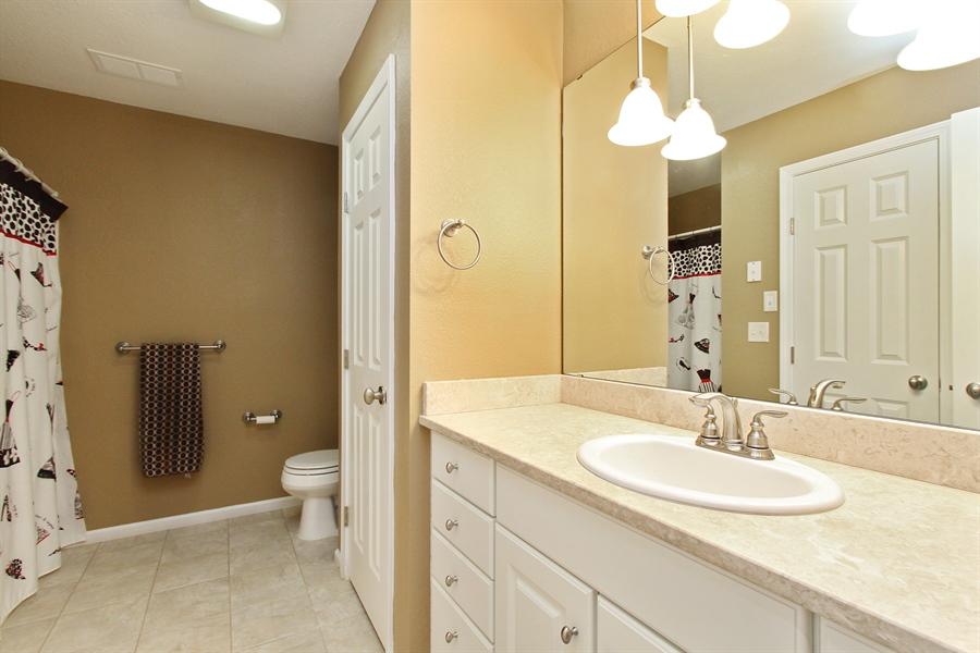 Real Estate Photography - 681 Cottage Lane, Hudson, WI, 54016 - Bathroom