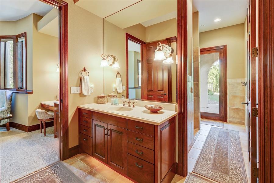 Real Estate Photography - 9720 Towering Oaks, Prior Lake, MN, 55372 - Bathroom