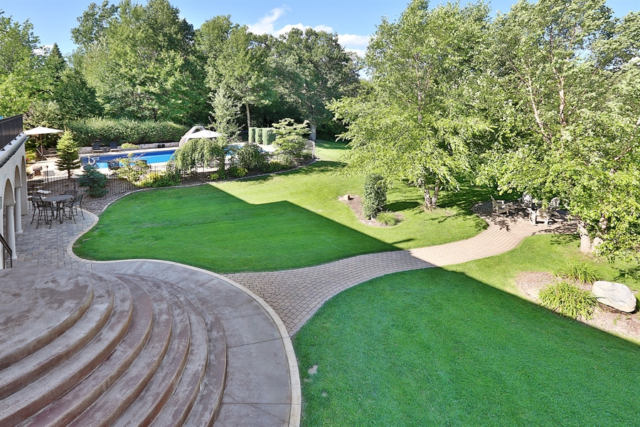 Real Estate Photography - 9720 Towering Oaks, Prior Lake, MN, 55372 - View