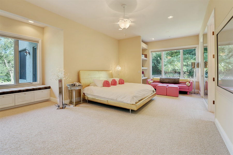 Real Estate Photography - 9720 Towering Oaks, Prior Lake, MN, 55372 - 2nd Bedroom