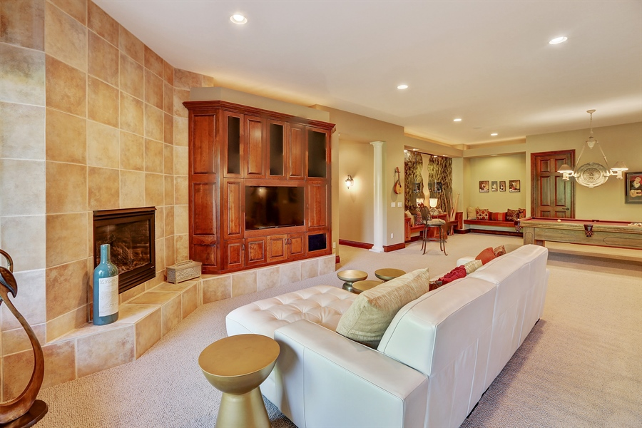 Real Estate Photography - 9720 Towering Oaks, Prior Lake, MN, 55372 - Lower Level