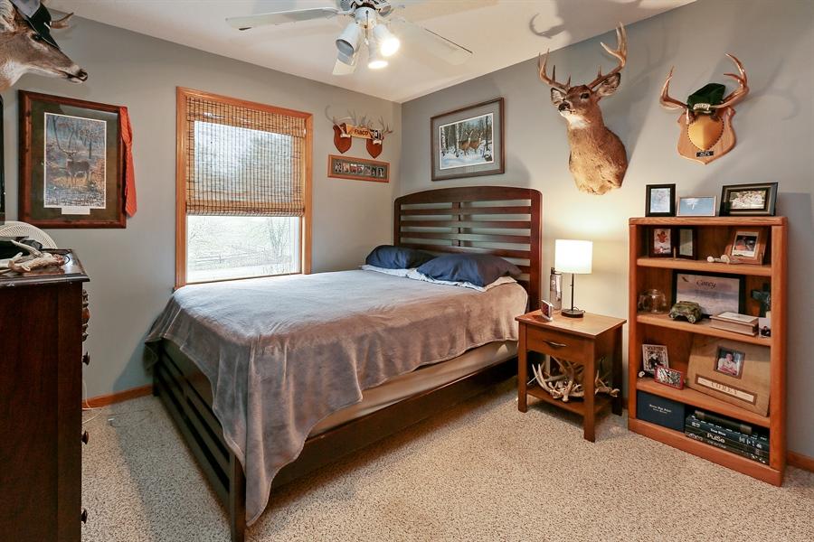 Real Estate Photography - 1060 Cottonwood Dr, Hudson, WI, 54016 - 2nd Bedroom