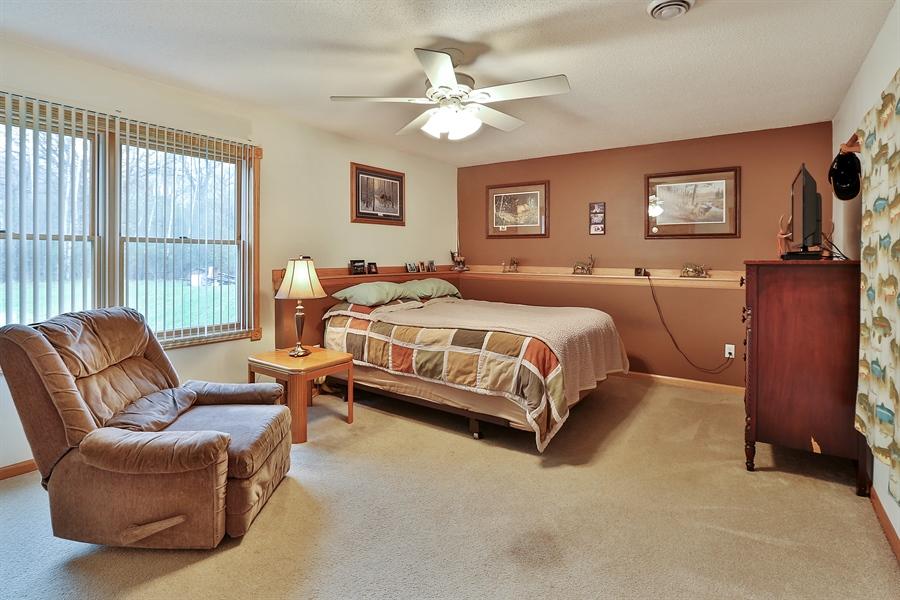 Real Estate Photography - 1060 Cottonwood Dr, Hudson, WI, 54016 - 3rd Bedroom