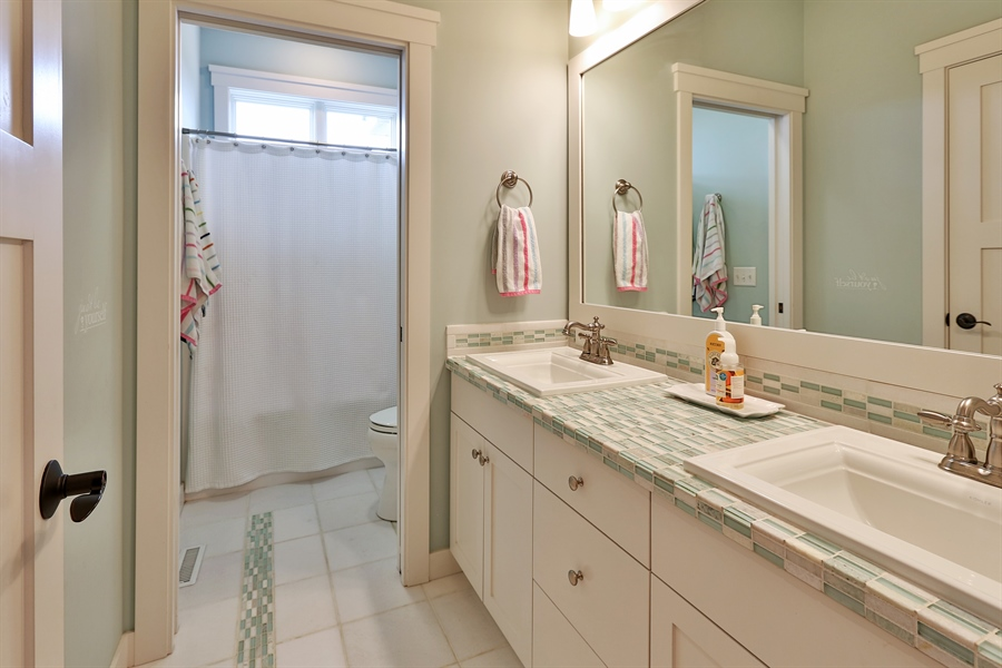 Real Estate Photography - 369A Milwaukee Rd, Hudson, WI, 54016 - Bathroom