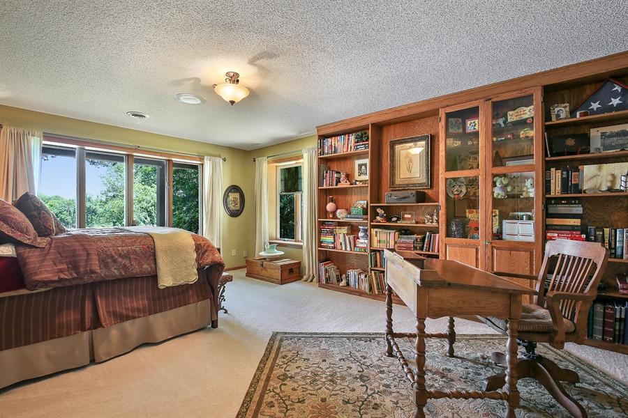 Real Estate Photography - 970 Brave Dr, Somerset, WI, 54025 - 2nd Bedroom