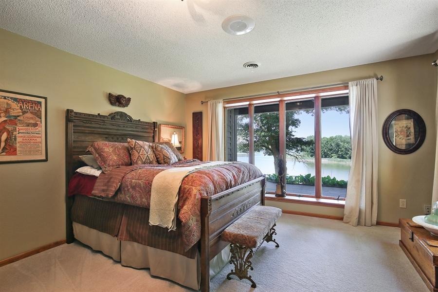 Real Estate Photography - 970 Brave Dr, Somerset, WI, 54025 - 3rd Bedroom
