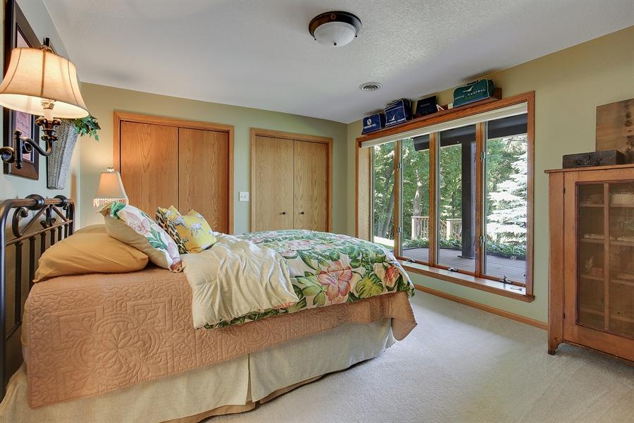 Real Estate Photography - 970 Brave Dr, Somerset, WI, 54025 - Bedroom