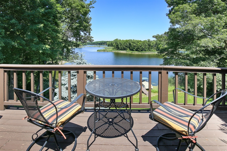 Real Estate Photography - 970 Brave Dr, Somerset, WI, 54025 - Lake View