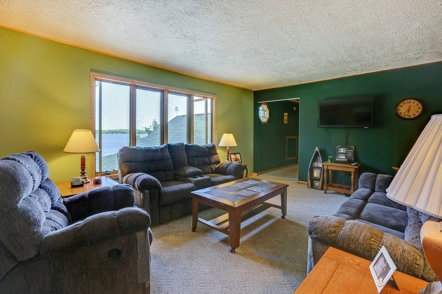 Real Estate Photography - 15925 W 4 Seasons Rd, Hayward, WI, 54843 -