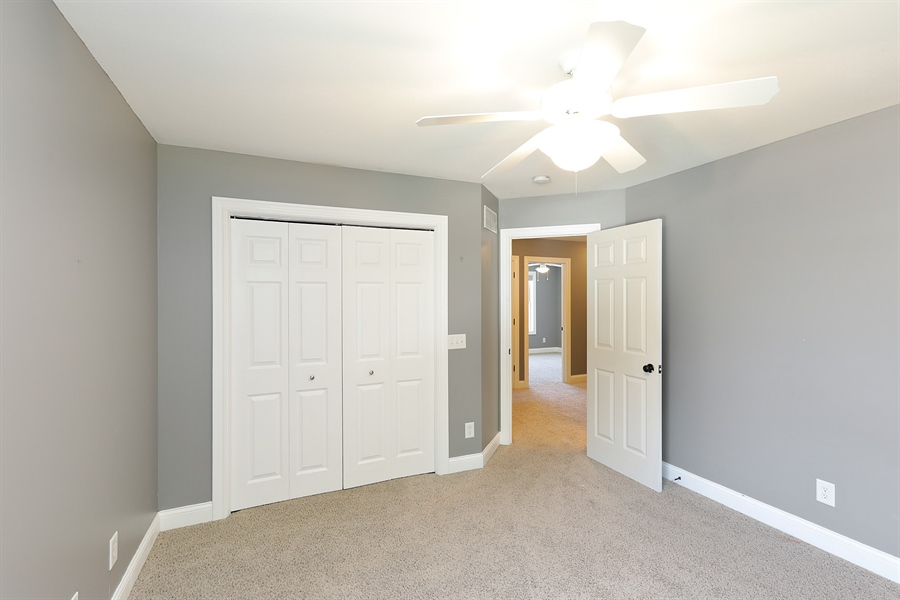 Real Estate Photography - 5569 Cannondale Ct, Red Wing, MN, 55066 - 2nd Bedroom